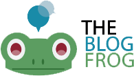 The Blog Frog